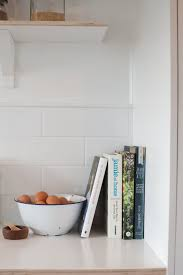 First Home Renovation Wall Wood by Kitchen Of The Week A New Zealand Blogger U0027s 600 Diy Remodel