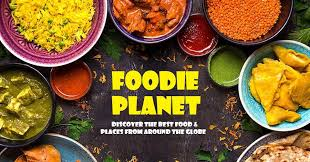 planet cuisine foodie planet india home