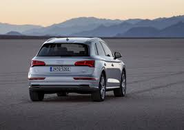 2018 audi sq5 to be more dynamic able to oversteer