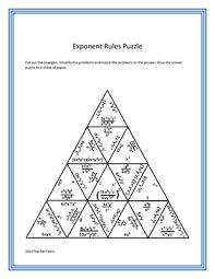 8th grade laws of exponents worksheets 8th grade printable