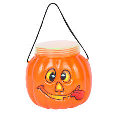 online buy wholesale pumpkin candy jar from china pumpkin candy