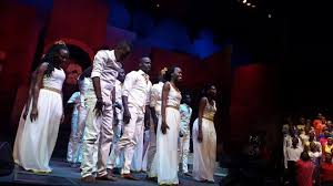 pictures from the 2014 watoto church cantata when dreams come
