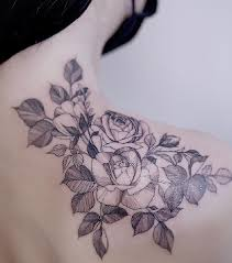 de tatuajes de rosas tatuajes de rosas ideas diseños y significado