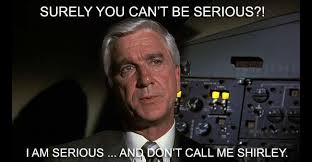 airplane 25 things you probably didn t know about the comedy