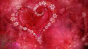 heart flower wallpaper 33 hd heart flower wallpapers download