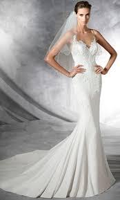 wedding dress sale pronovias plisa 995 size 8 used wedding dresses