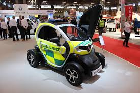 renault twizy renault twizy ambulance commercial vehicle dealer