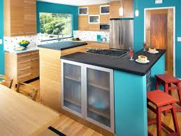 kitchen design small space coastal kitchens hgtv