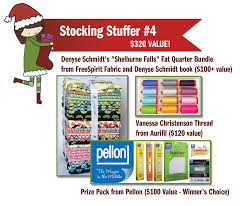 stuff your crafty stocking giveaway craft buds