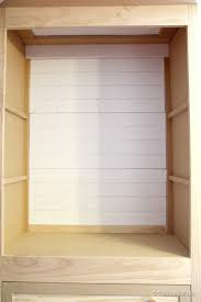 How To Build Shelves In Closet by Remodelaholic Built In Closet Hack