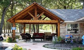 Backyard Covered Patio Ideas Covered Patio Ideas Cool Covered Patio With Fireplace U0026 Tv
