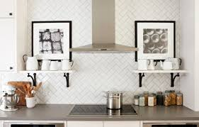 images of tile backsplashes in a kitchen 25 stylish kitchen tile backsplash ideas
