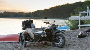 2015 ural sidecar review wwii soviet tech on and off the road
