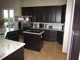 Kitchen Custom Kitchen Decoration By Using Sears Cabinet Refacing - Sears kitchen cabinets