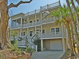 southern house charming southern house w views pool homeaway isle of palms