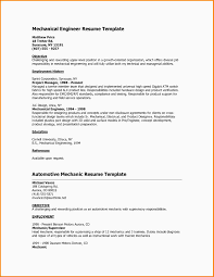 mechanical engineering resume mechanical engineer resume objective sidemcicek