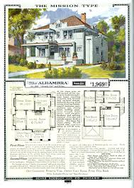 1900 sears homes and plans american foursquare home 1000