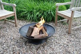 amazon com esschert design ff90 fire bowl x large outdoor