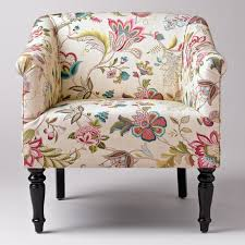 Upholstered Accent Chairs by Patterned Accent Chair Militariart Com