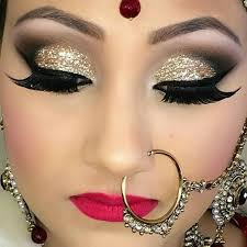 wedding makeup looks 30 bridal eye makeup looks indian bridal makeup series