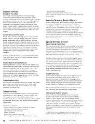georgia piedmont technical college spring 2014 registration guide