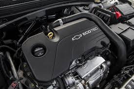2016 chevrolet malibu 1 5t first test motor trend