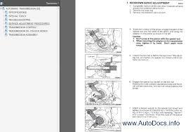 100 2005 mitsubishi colt body repair manual find owner