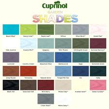 cuprinol garden shades furniture shed fence outdoor paint 1l 25l