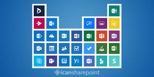 P Table Com An Everyday Intro To Office 365 Icansharepoint