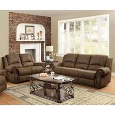 Microfiber Reclining Sofa Sets Microfiber Recliner Loveseat Sofa Set