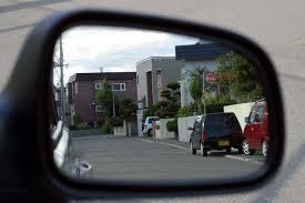 Blind Corner Mirror Jeep Grand Cherokee Wj Mirrors