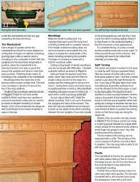 fireplace surround plans u2022 woodarchivist