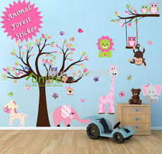 Butterfly Kids Room by Aliexpress Com Buy Funlife 300x150cm 120x60in Colorful Tree