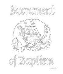 coloring communion eucharist