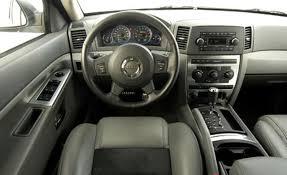 dark gray jeep cherokee 2006 jeep grand cherokee information and photos zombiedrive