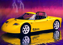 electric sports cars electric sports car ac propulsion tzero is a motor vehicle with