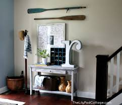 trash to treasure ideas home decor trash to treasure decorating vintage entryway decor trash to