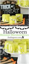 Halloween Appetizer Plates by Best 25 Fun Halloween Treats Ideas On Pinterest Spooky Treats