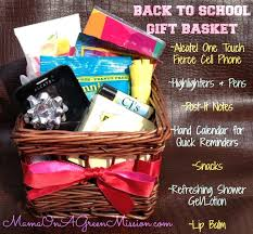 gift baskets for college students cheap wireless plans and a new phone make the gift for