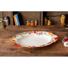 walmart thanksgiving dinner the pioneer woman timeless floral 21