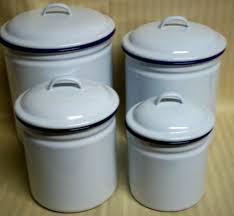 white farmhouse kitchen canisters u2013 quicua com