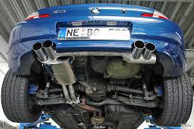 bmw z3 performance parts 97 z3 2 8 change to dual exhaust