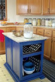 kitchen island diy ideas 22 unique diy kitchen island ideas guide patterns