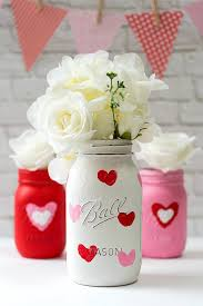 25 cute valentines day mason jars ideas valentine u0027s day mason jar