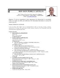 Factory Resume Examples by Cover Letter Sample Yours Sincerely Mark Dixon 4 Resume Sample