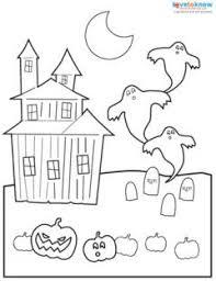 halloween printable activities for kids u2013 fun for christmas