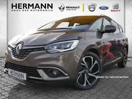 scenic renault 2017 used renault grand scenic cars germany