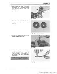 suzuki gs 750 motorcycle service manual 1977 1978 repair