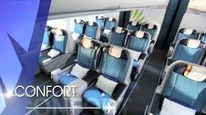 reservation siege air caraibes la classe madras classe affaires d air caraïbes cabine