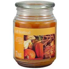 Decorative Accents For The Home by Empire Home Fall Festival Candle 20 Oz Empire Home 91702621
